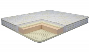 картинка Konkord Ultra Latex Foam от Магазина матрасов Matras96